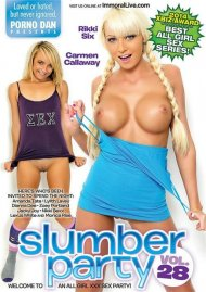 Slumber Party 28 Porn Video