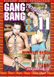 Gang Bang Angels 11 Porn Movie