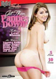 Get Them Panties Down Porn Video