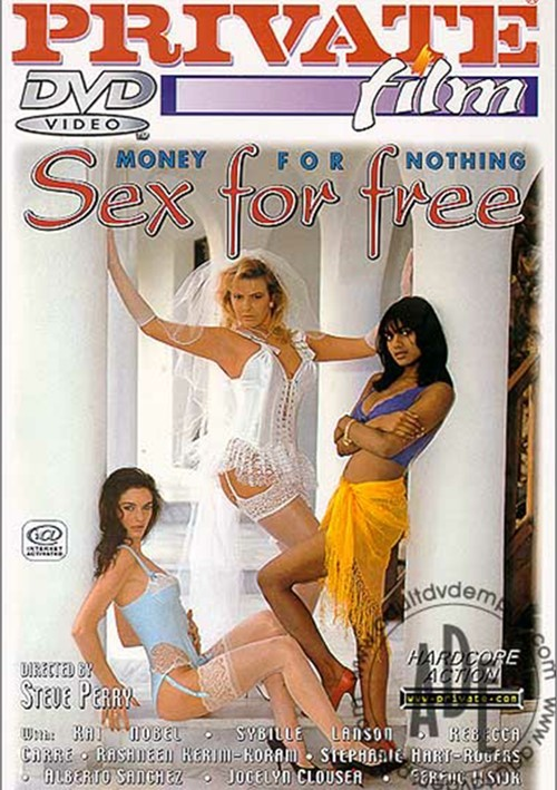 Money for Nothing Sex for Free on Streaming Video from Private.