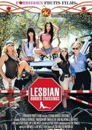 Lesbian Border Crossings Porn Video