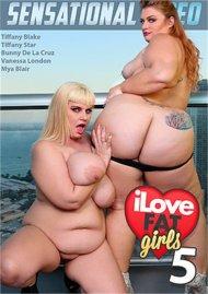 I Love Fat Girls 5 Porn Video