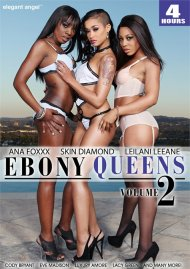 Ebony Queens Vol. 2