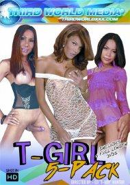 T-Girl 5-Pack