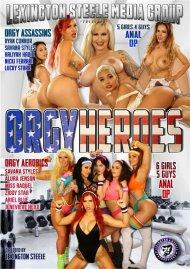 Orgy Heroes