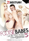 Footsie Babes: More Foot Fetish 5
