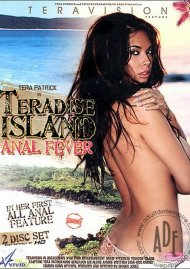 Teradise Island: Anal Fever Porn Video