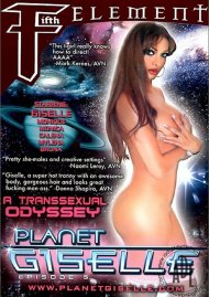 Planet Giselle Episode 5 Porn Video