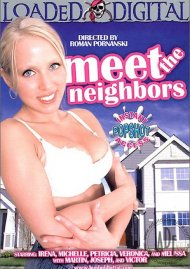 Meet the Neighbors Porn Video