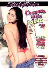 Cream Pie Squad #2