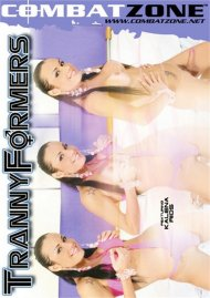 TrannyFormers Porn Video
