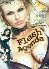 Flesh Agenda Porn Video