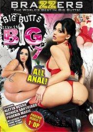 Big Butts Like It Big 7 Porn Movie