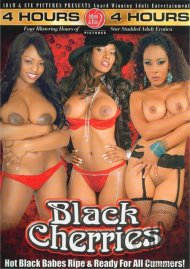 Black Cherries Porn Video