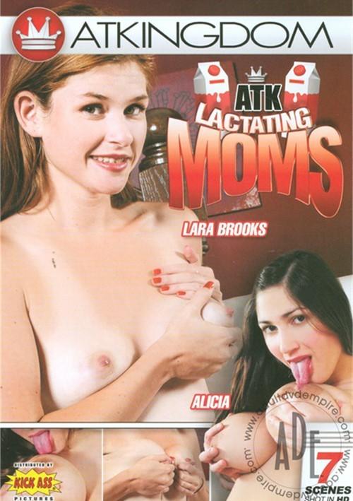 ATK Lactating Moms