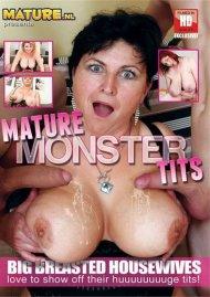 Mature Monster Tits Porn Video