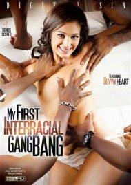 Buy My First Interracial Gangbang