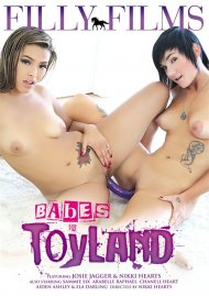 Babes In Toyland Porn Video