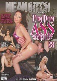 Buy FemDom Ass Worship 28