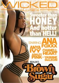 Buy Axel Braun's Brown Sugar