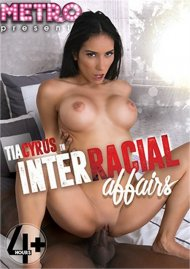 Interracial Affairs Porn Video