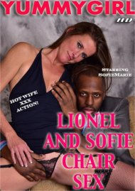 Lionel And Sofie Chair Sex Porn Video