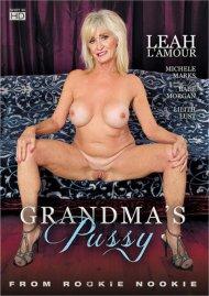 Grandma's Pussy