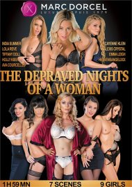 Buy Depraved Nights of a Woman, The