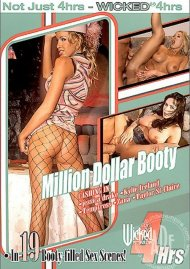Million Dollar Booty Porn Video