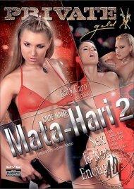 Code Name Mata-Hari 2: Sex is Not Enough Porn Video