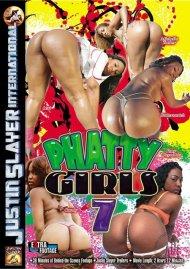 Phatty Girls 7 Porn Video