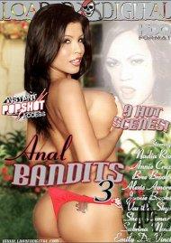 Anal Bandits 3 Porn Video
