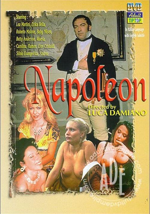 napoleon-porno-video