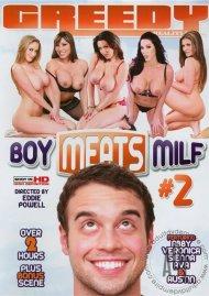Boy Meats MILF #2 Porn Video