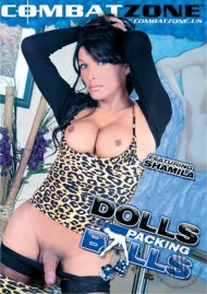 Dolls Packing Balls Porn Movie