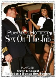 Playgirl's Hottest Sex On The Job Porn Video