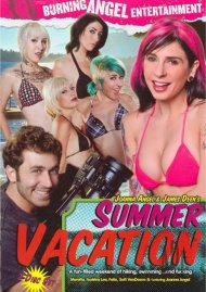 Joanna Angel & James Deen's Summer Vacation