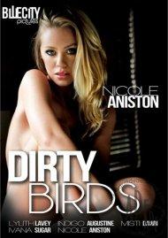 Dirty Birds Porn Video