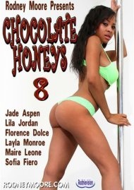 Chocolate Honeys 8