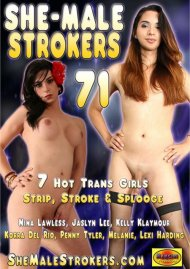 She-Male Strokers 71 image