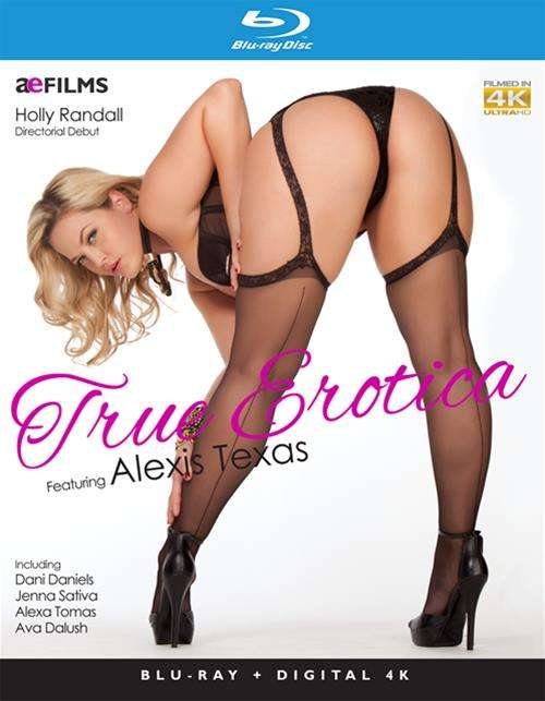 True Erotica (Blu-ray + Digital 4K)