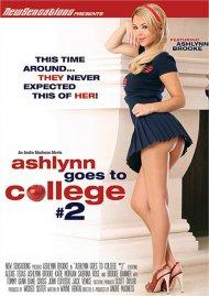 Ashlynn Goes To College #2