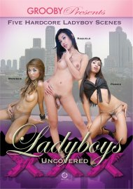 Ladyboys Uncovered XXX Porn Movie