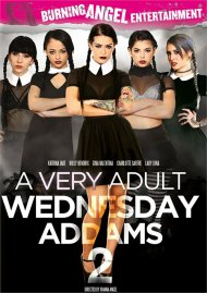 Buy Very Adult Wednesday Addams 2, A