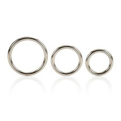 Ringmaster: Steel Rings Enhancer Set