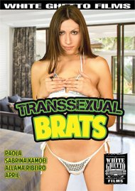 Transsexual Brats Porn Video