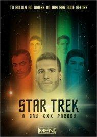Star Trek: A Gay XXX Parody Porn Movie