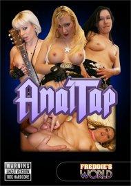 Anal Tap Porn Video