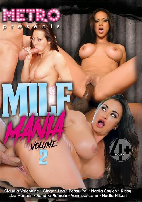 MILF Mania Vol. 2