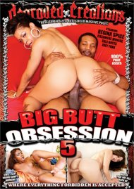 Big Butt Obsession 5 Porn Video